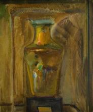 Gustaw Gwozdecki (1880 - 1935), Vase, after 1918