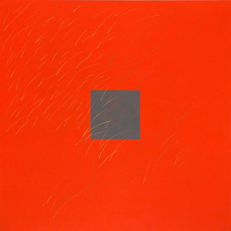 Jacek Malinowski, (b. 1969) Composition inst 16012007, 2007