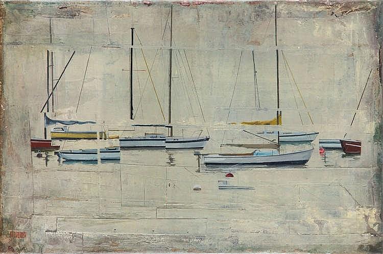 Agata Krutul (b. 1983) Balans, 2017