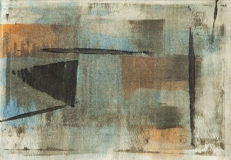 Andrzej S. Kowalski (1930 - 2004) Untitled