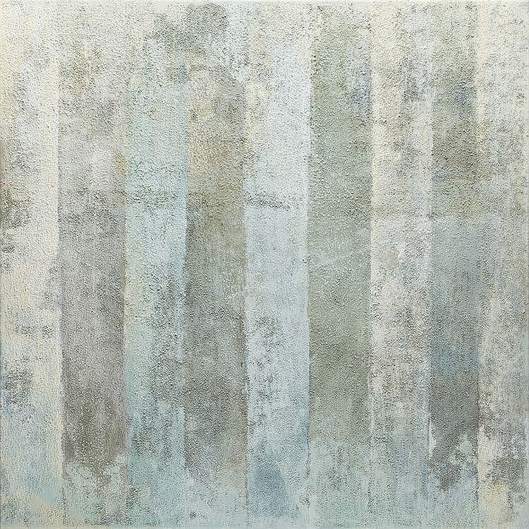 Maria Szeszula (b. 1986) Composition IX, 2016