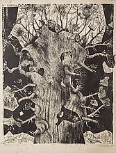 "Stefan Suberlak (1928 - 1994) ""Spring 5"", 1963"