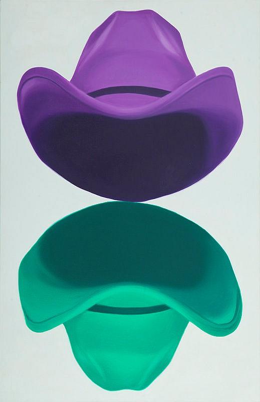 Slawomir Toman (b. 1966) Untitled, 2004
