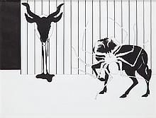 Angelika Markul, (b. 1977), Untitled, 2007