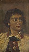 Unknown Painter, 1st half of 20th century Tadeusz Kosciuszko
