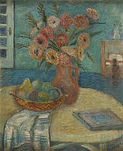 Emil Schinagel (1899 - 1943) Still Life