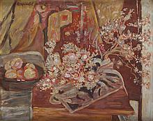 Czeslaw Rzepinski (1905 - 1995) Still Life with Flowers