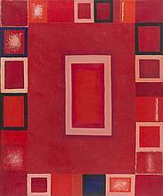 Jerzy Nowosielski (1923 - 2011) Abstraction, 1974