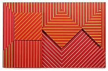 Henryk Stazewski (1894 - 1988) Relief no. 13, 1969