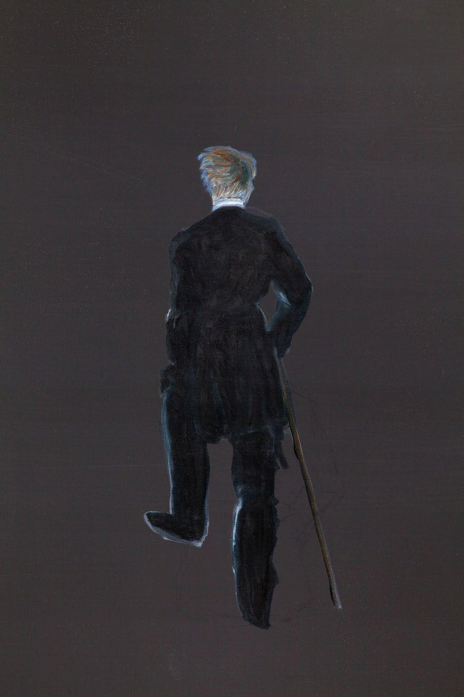 Norman Leto (b. 1980)