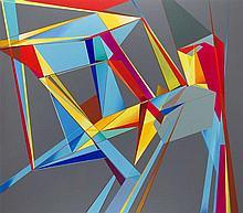 Aleksandra Kowalczyk (b. 1987) Untitled, 2016