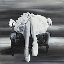 Daniel Bialowas (b. 1975) Ingenium XIV, 2016