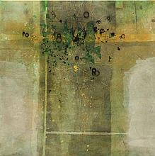 Urszula Koziel (b. 1977) From the series 'Tamed geometry', Untitled, 2016