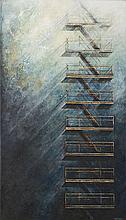 Sonia Ruciak (b. 1987) Expectation, 2016