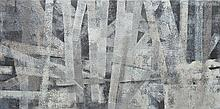 Maria Szeszula (b. 1986) Composition L, 2016