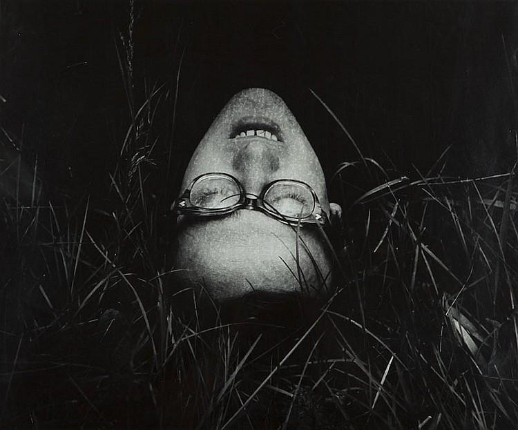 Jozef Robakowski (b. 1939) Head, 1967
