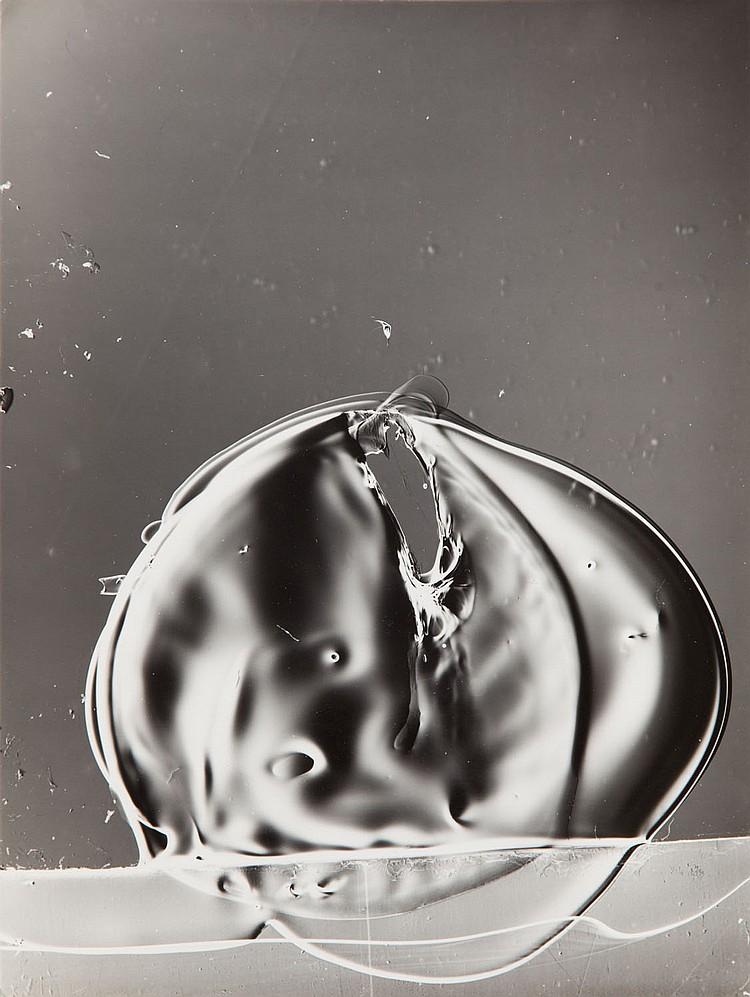 Marek Piasecki (1935 - 2011) Untitled