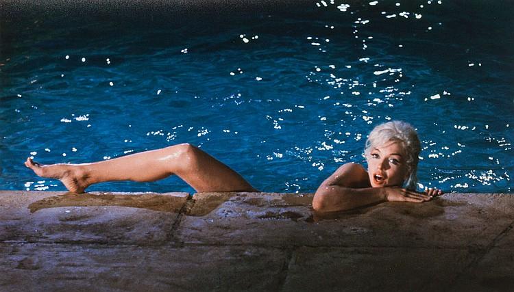 Lawrence Schiller (b. 1936) Marilyn Monroe