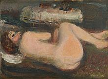 Rajmund Kanelba (1897 - 1960) Nude, 1930