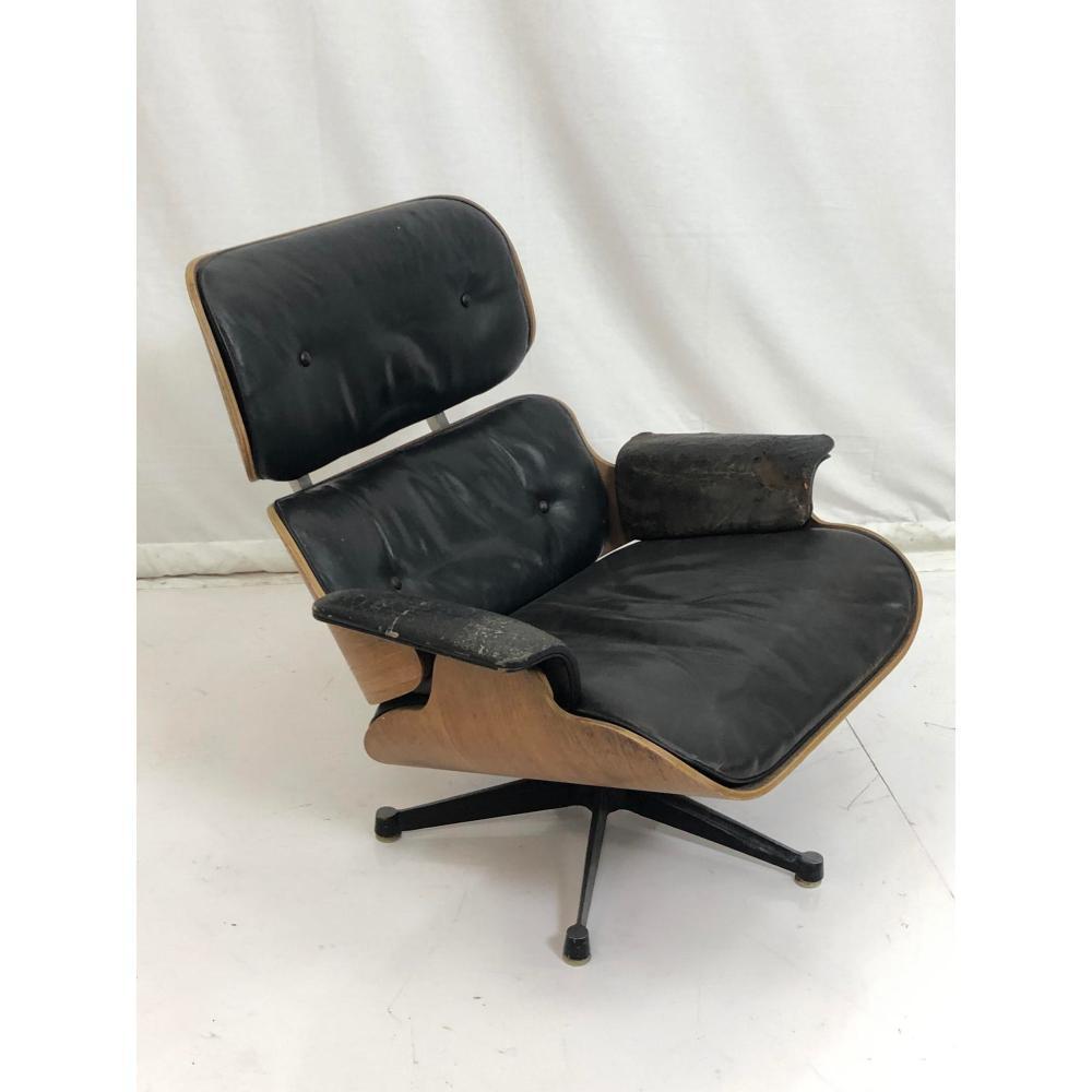 Astounding 1St Generation Eames Lounge Chair European Hill Alphanode Cool Chair Designs And Ideas Alphanodeonline