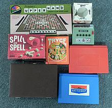 7 Different Adult Games & Amusements