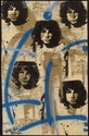 Bobby Hill Original Signed Painting Jim Morrison, Bobby Hill, Click for value