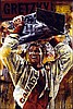 Double Signed Stephen Holland Gretzky Canadas Cup Print, Stephen Holland, Click for value