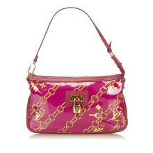 Louis Vuitton - Charms Pochette Accessoire