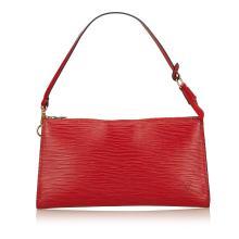 Louis Vuitton - Epi Pochette Accessoires