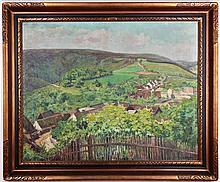 Kalvoda Alois (Czech, 1875 - 1934)