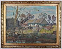 Kalvoda Alois (1875 - 1934)