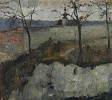 Holan Karel (1893 - 1953, Czech)