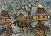 Moravec Alois (1899 - 1987, Czech)