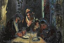 Souček Karel (1915 - 1982, Czech)