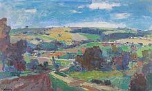 Krasický Marcel (1898 - 1968, Czech)