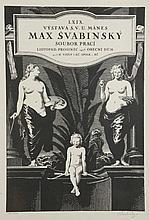 Švabinský Max  (1873 - 1962, Czech)