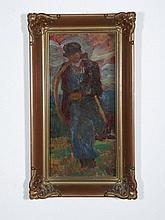 Kuba Ludvík(1863 - 1956, Czech)