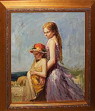 Rafael Original Oil