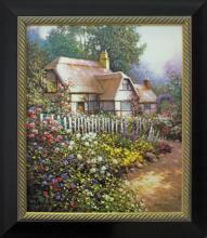 English Cottage Limited Edition Sergon
