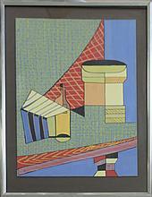 Arthur John March from 1950 Original Gaouche
