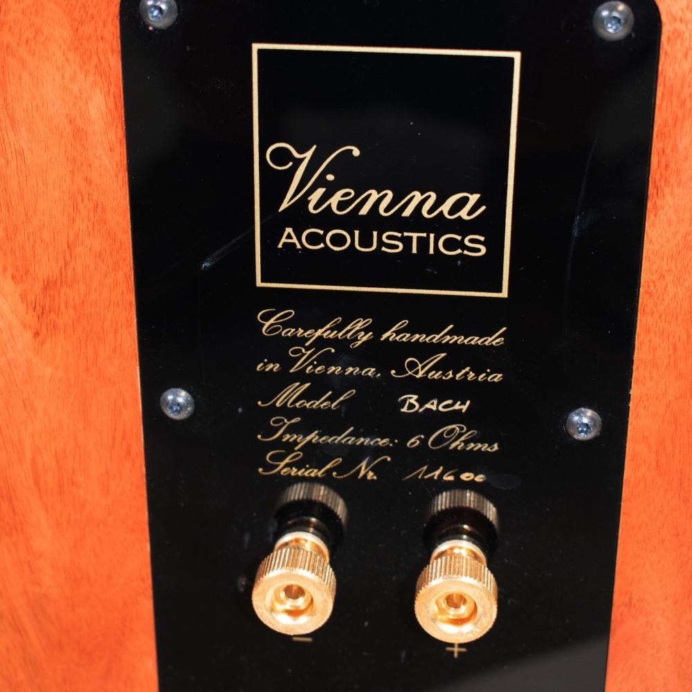 Vienna Acoustics Bach Stereo Speakers