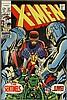 Uncanny, X-Men, Marvel, June 1969, nr. 57, Neal Adams, Click for value