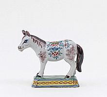 Kleines Pferd