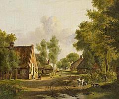 Dubourcq, Pierre LouisAmsterdam 1815 -