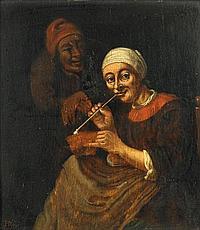 Ravesteyn, Hubert vanDordrecht vor 1638 - vor 1691