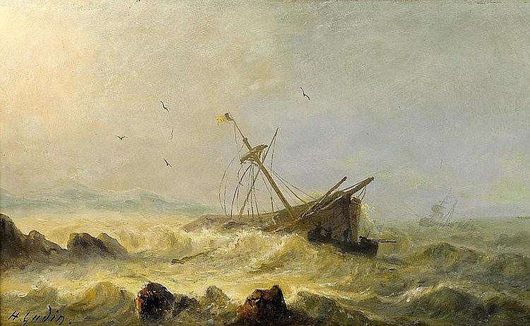 Gudin, Herminie - zugeschriebenErwähnt 1849 - 1853