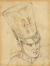 Grashof, Otto1812 Prenzlau - 1876 KölnPorträt