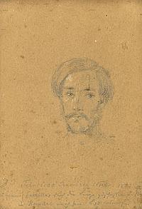 Grashof, Otto1812 Prenzlau - 1876 KölnPorträt des