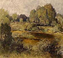 STADLER, TONI VON 1850 Göllersdorf - 1917 München