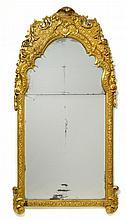 Großer Barock Spiegel
